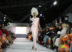 III Donetsk Fashion Days. Руслана Верлос (Донецк)