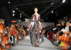 III Donetsk Fashion Days. Юлия Айсина (Киев)