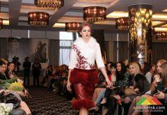 III Donetsk Fashion Days. Екатерина Мурмилова (Донецк)