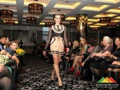 III Donetsk Fashion Days. Алеся Кошечкина (Донецк)