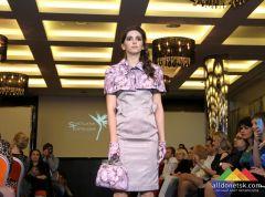 III Donetsk Fashion Days. Светлана Топалова (Донецк)