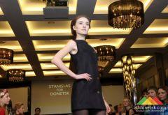 III Donetsk Fashion Days. Stanislas Boussard (Франция)