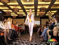 III Donetsk Fashion Days. Дарья Чуприна (Донецк)