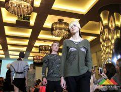III Donetsk Fashion Days. OSTEL (Киев)