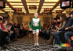 III Donetsk Fashion Days. Лариса Талан-Шевченко (Донецк)