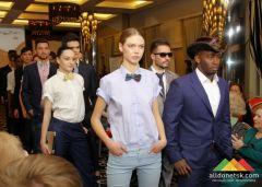III Donetsk Fashion Days. Леонид Краснопольский (Донецк)