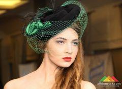 III Donetsk Fashion Days. Любовь и Алина Ивашиненко (Донецк)