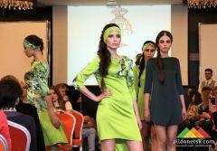 III Donetsk Fashion Days. Натали Куковинец (Луганск)