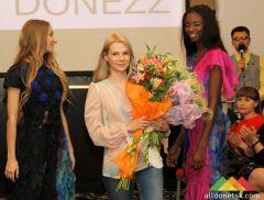III Donetsk Fashion Days. Дарья Донец (Донецк)