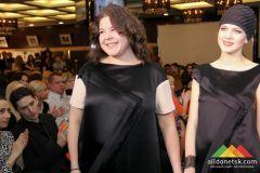 III Donetsk Fashion Days. Елена Голец (Киев)