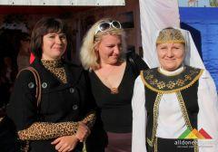 День греческой культуры в парке Щербакова