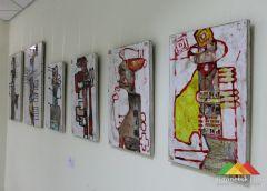 Art Injection: Пир во время чумы