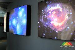 Донецкий планетарий приглашает в увлекательное путешествие к звездам