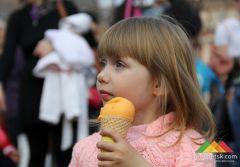 Первый фестиваль уличной еды – 2015