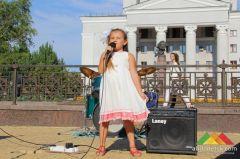 Лучший cover Донбасса - 2015. Отборочный тур