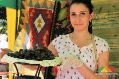 Фестиваль национальных кухонь в Донецке