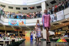 «Мода Донбасса 2016» (часть 1)
