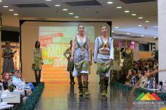 «Мода Донбасса 2016» (часть 2)