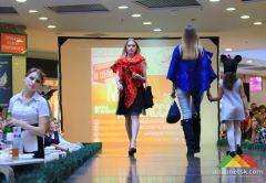 «Мода Донбасса 2016» (часть 3)