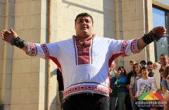 XVIII фестиваль кузнечного мастерства