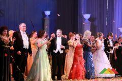 Юбилейный Гала-концерт, посвященный празднованию 85-летия