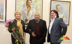 Открытие выставки «Корни и ветви»