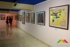 Выставка «Корни и ветви»