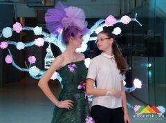 Чемпионат по парикмахерскому, маникюрному искусству и декоративной косметике «Сила Красоты 2017»