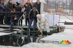 Крещение (Донецк, 2019 г.)