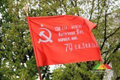 9 МАЯ. Парад Победы в Донецке (2019 г.)