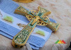Крещение (Донецк, 2020 г.)