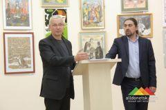 Первое собрание актива Творческого союза «Союз фото-художников Донецкой Народной Республики»