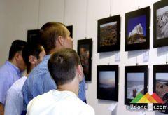 Фотовыставка работ победителей и лауреатов фотоконкурса