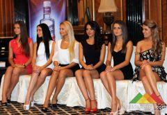 Донецк приготовился к конкурсу красоты