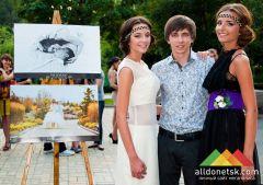 Выставка Александра Приймака
