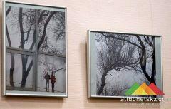 Время читать Кафку: Выставка Андрея Парахина