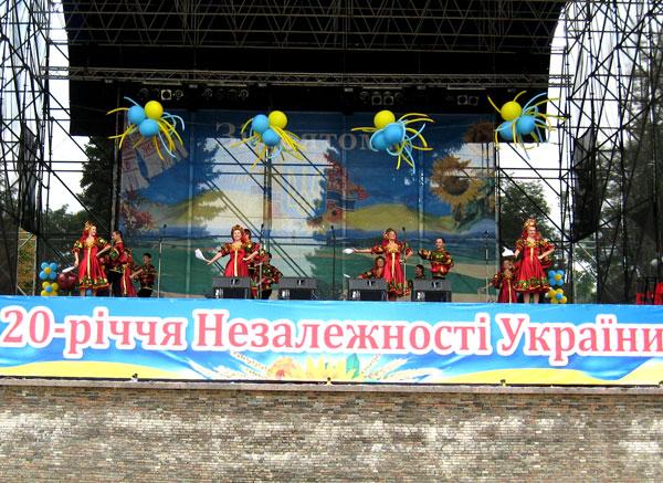 Для тех, кто загрустил: русская народная праздничная хороводная!