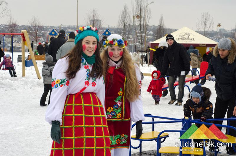 Настоящие русские красавицы
