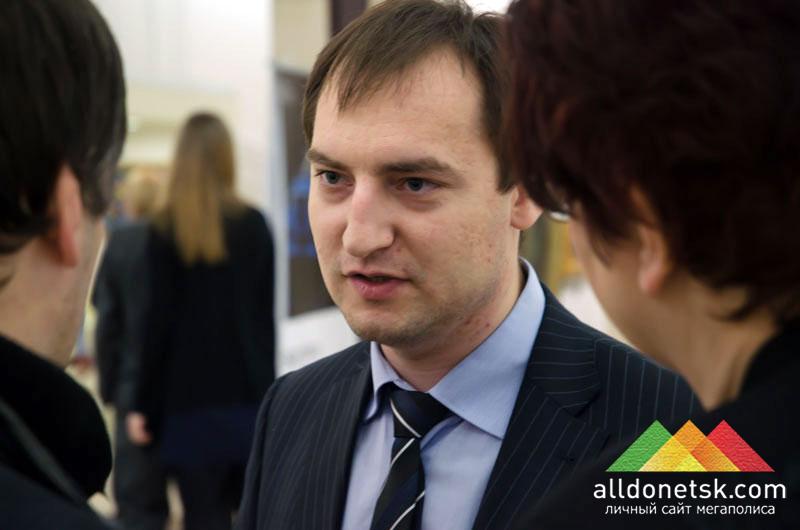 Михаил Василенко, один из основателей Аукционного дома