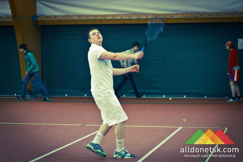 Михаил Мандрик, Ужгород. Победитель турнира в категории Open Division. Лучший в Украине, 23-й в мире.