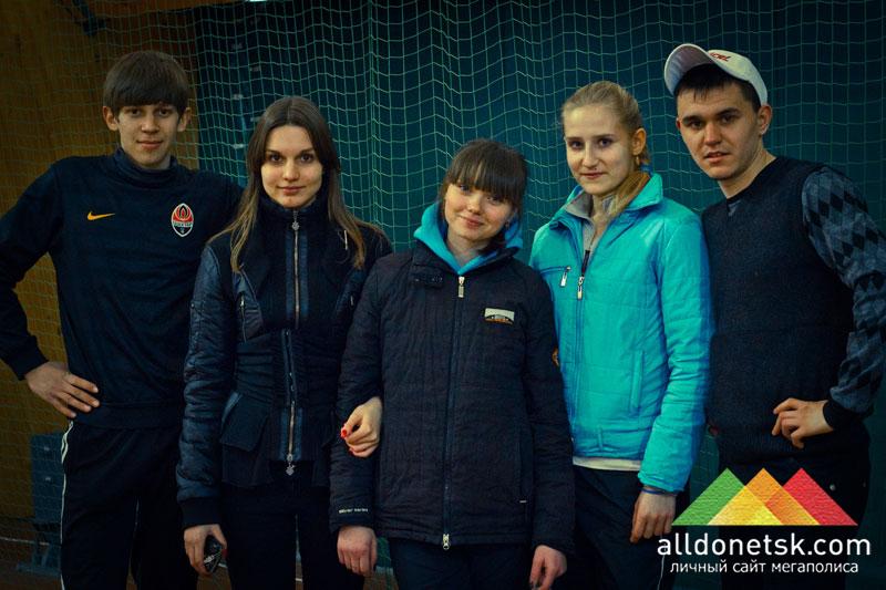 Судьи слева направо: Антон Эдигер, Карина Матвиец, Алина Корешкова, Елена Склярова, Сергей Плисенко