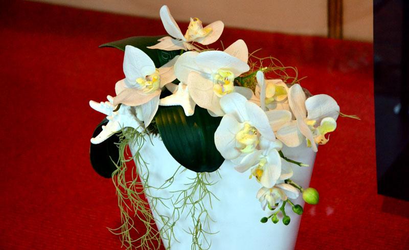 Японцы славятся на весь мир созданием уникальных цветочных композиций