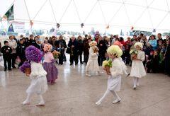 В Донецке состоялся праздник Дружбы