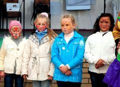 Праздник Дружбы в Донецке