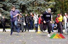 Донецкие дизайнеры боролись за приз от Студии Артемия Лебедева