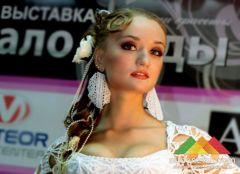 Зеркало моды - Донецк - 2011