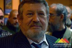 Персональная выставка Валерия Пащенко