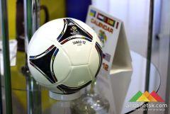 ЕВРО-2012 уже начался в краеведческом музее