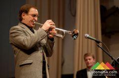 Джаз-форум: Джаз-секстет п.у. Михаила Мартыненко