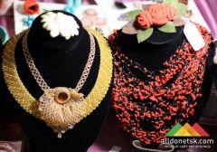 Дончанам показали, как создавать уникальные украшения